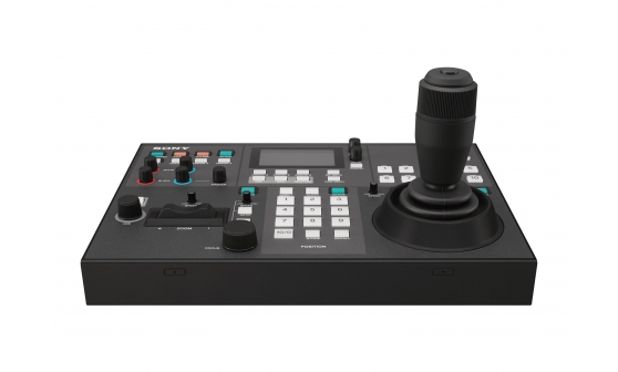 Sony PTZ Camera Remote Controller RM-IP500
