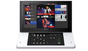 Sony Anycast Touch AWS-750