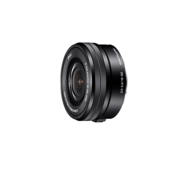 Sony Objetiva SELP1650