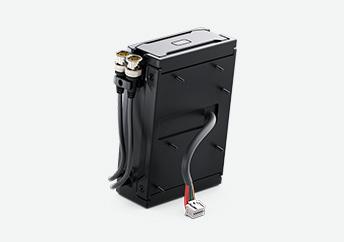 Blackmagic URSA Mini SSD Recorder