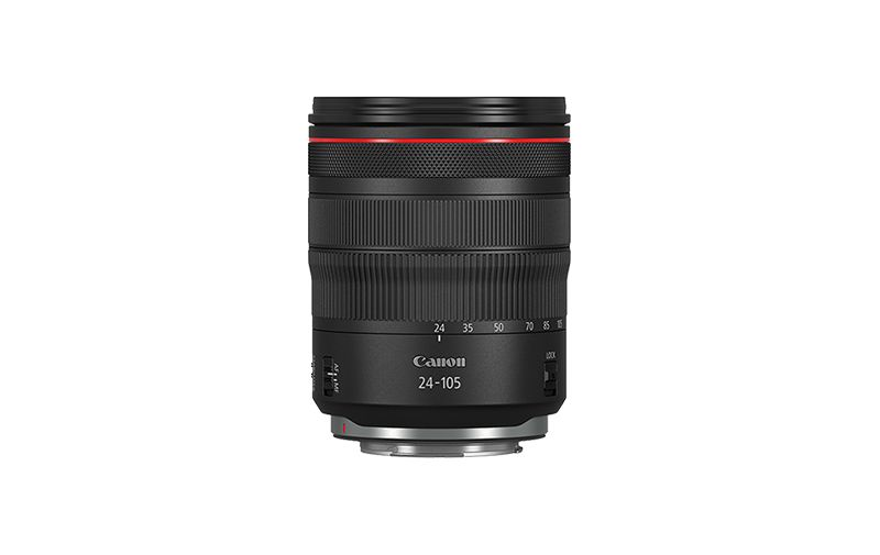 Canon RF 24-105 f/4 L IS USM