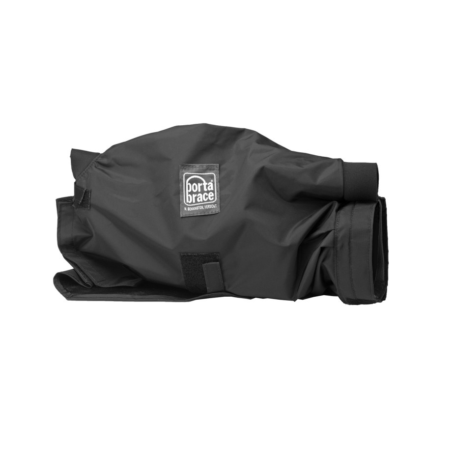 Porta Brace QRS-X70 Quick Slick, Sony PXWX70, Black