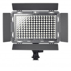 VIBESTA Verata160 Bi-Color LED On Camera Light