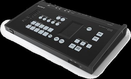 Sony Switcher de 4 Canais - MCX-500