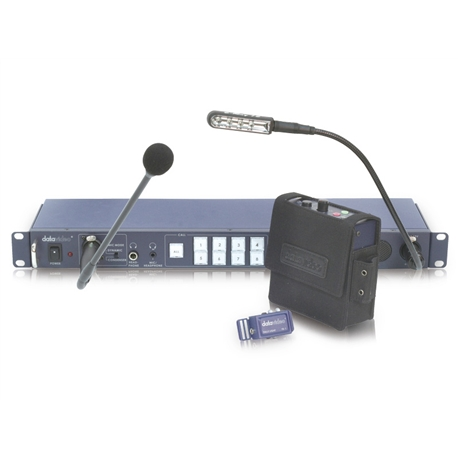 Datavideo ITC-100 Intercom