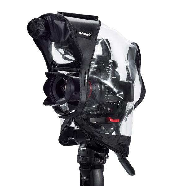 Sachtler Capa de Protecção Chuva para Canon EOS C100