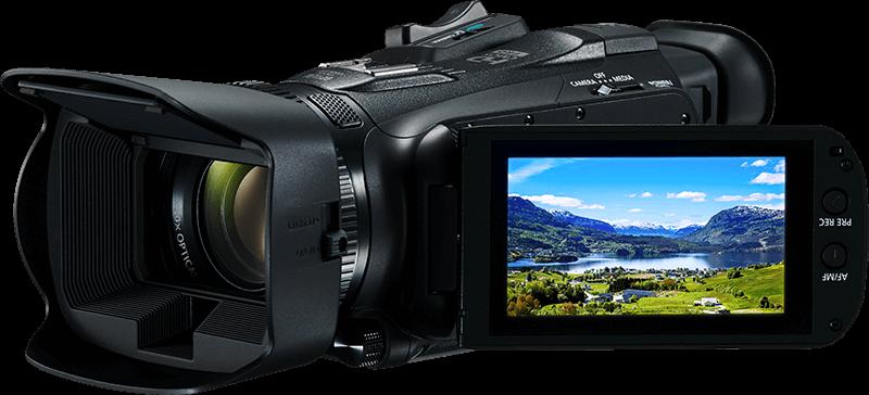 Canon LEGRIA HF-G26