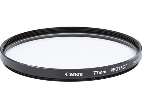 Canon Filtro Protect 77mm