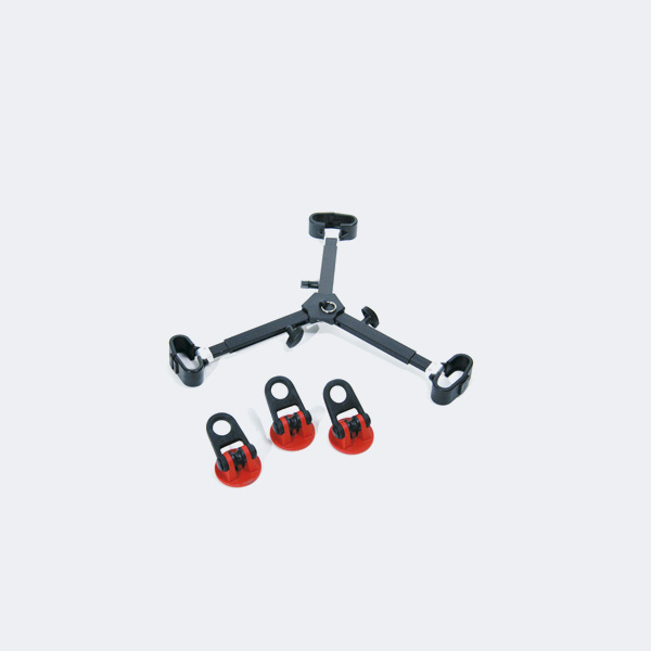 Sachtler Set mid-level spreader 75