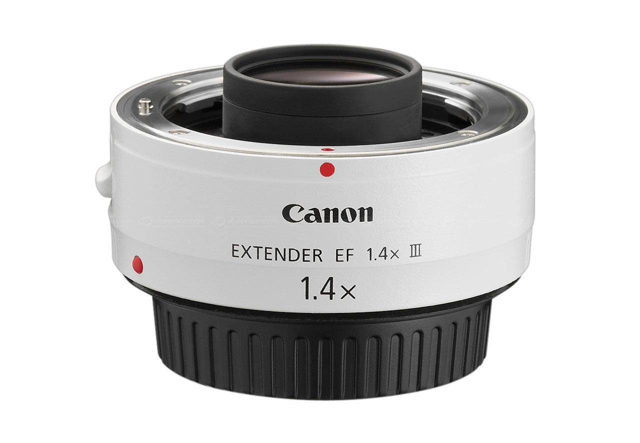 Canon Extensor EF 1.4x III