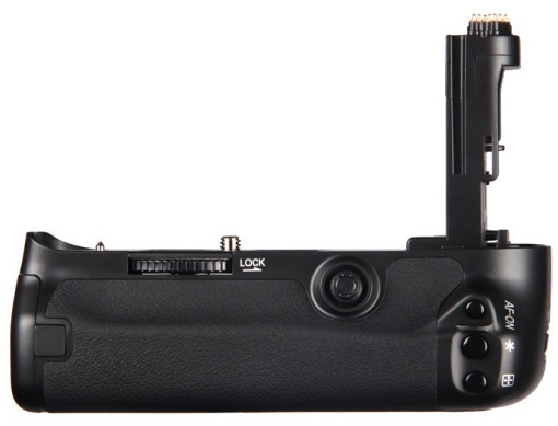 Canon Battery Grip BG-E11 para Canon 5D Mark III