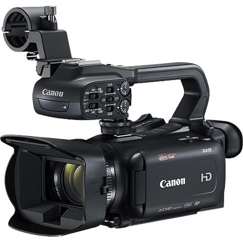 Canon XA11 Powerkit - Oferta de Bateria Adicional BP820