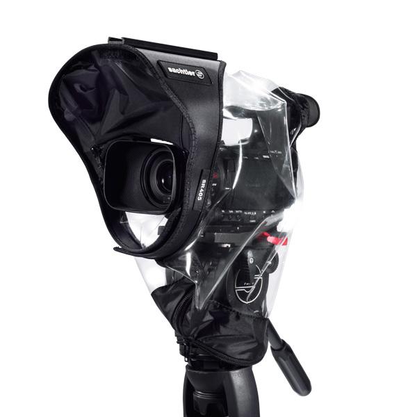 Sachtler Capa de Protecção Chuva para Camcorders Mini