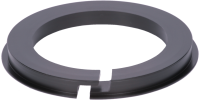 Vocas 114 mm to 85 mm Step down ring for MB-215 / MB-255 / MB-216 and MB-256
