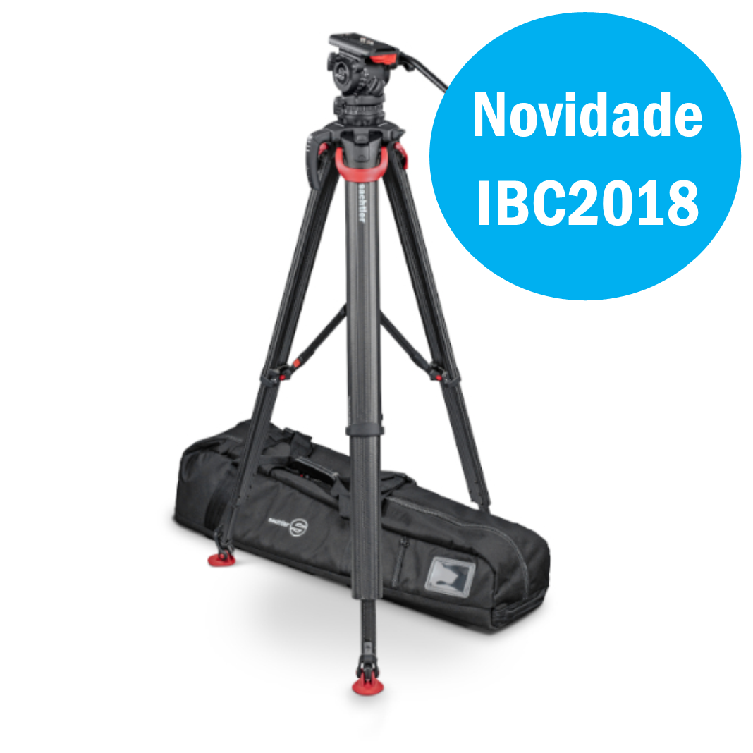 Sachtler System FSB 10 T FT MS with flowtech™100