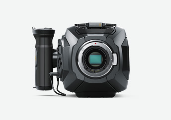 Blackmagic URSA Mini 4K EF