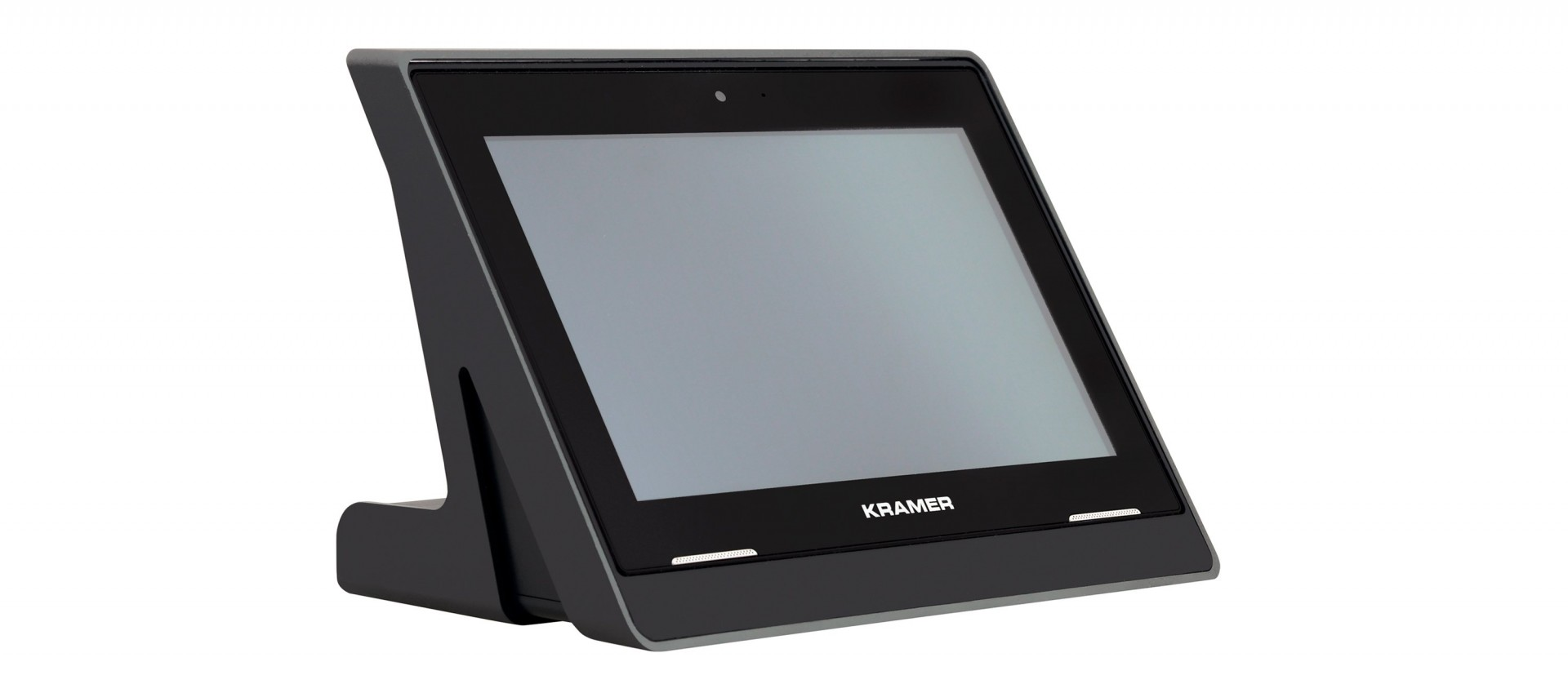 Kramer KT-107 7–Inch Wall & Table Mount PoE Touch Panel