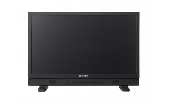 Sony Monitor Profissional LMD-B240 24