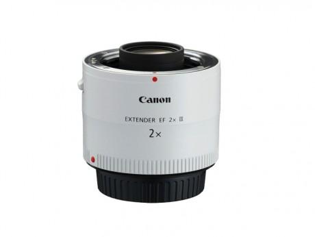 Canon Extensor EF 2.0x III