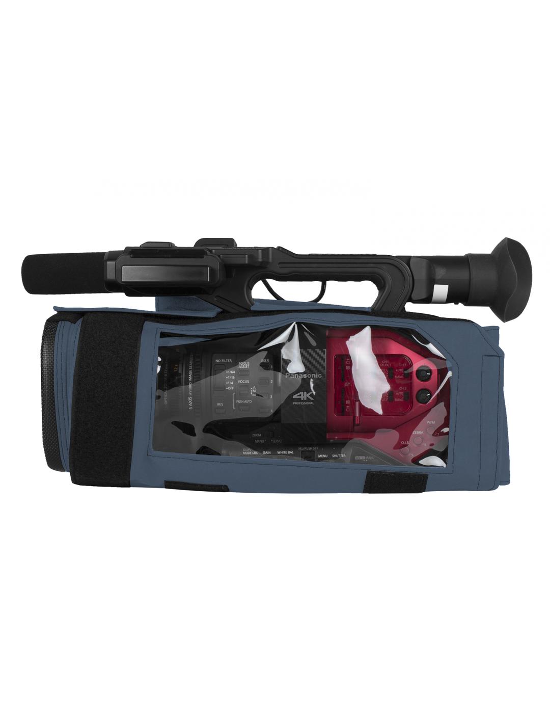 Porta Brace CBA-DVX200 Capa de protecção para Panasonic DVX200