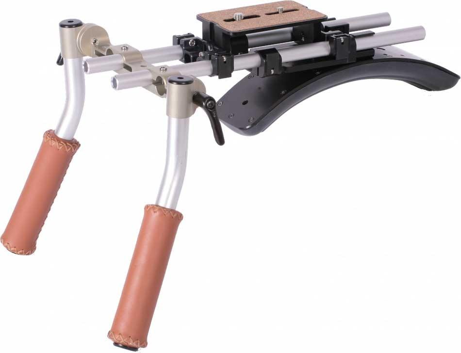 Vocas Handhel Kit Pro-Underneath