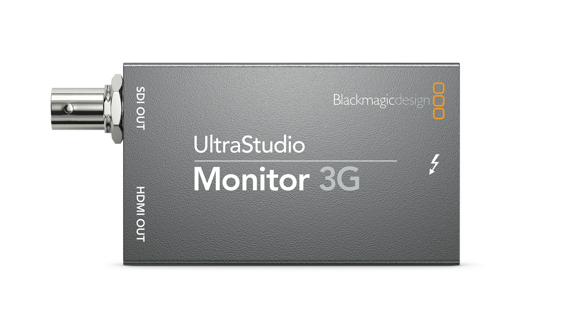 Blackmagic UltraStudio Monitor 3G - Novo