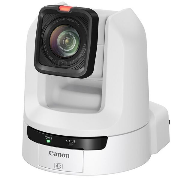 Canon CR-N300 - Câmara PTZ