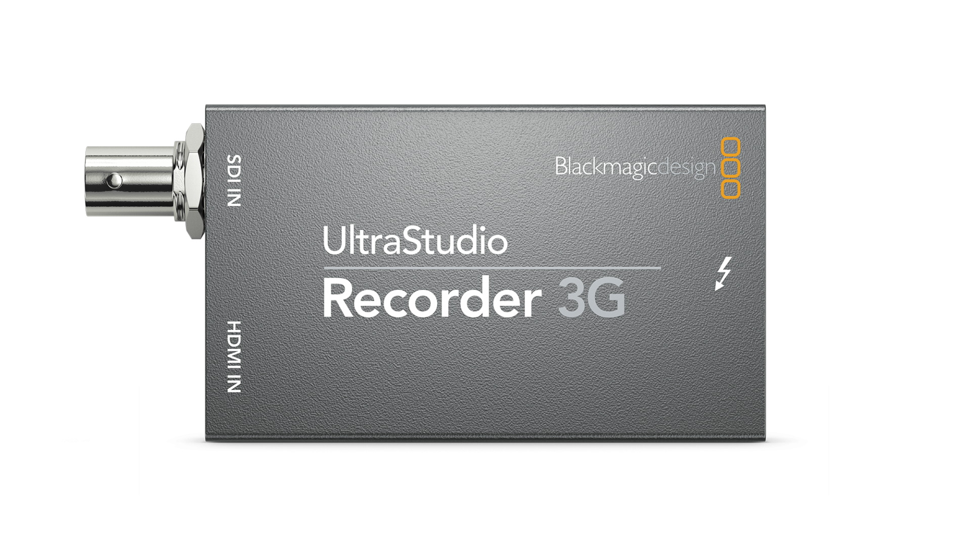 Blackmagic UltraStudio Recorder 3G - Novo