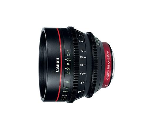 Canon CN-E85MM T1.3L (M) - SDA