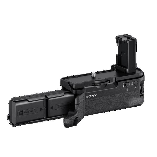 Sony Pega vertical para câmara para a A7 II, A7R II e A7S II