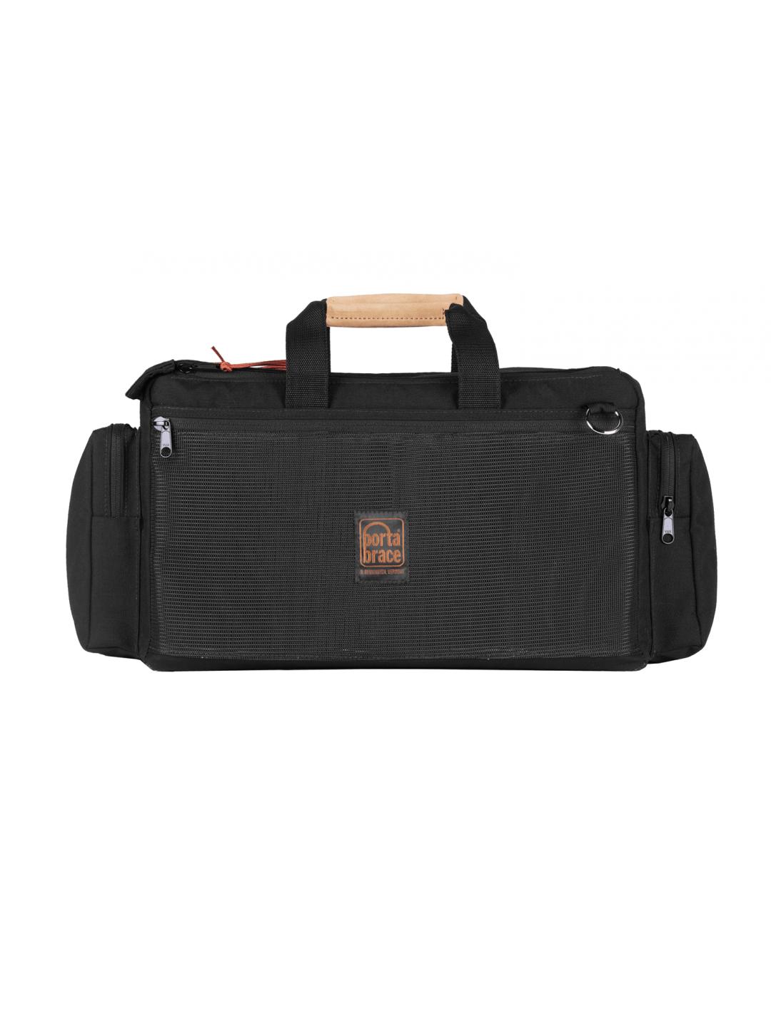 Porta Brace CAR-PXWX70 Saco de Transporte, para Sony PXW-X70, Preto