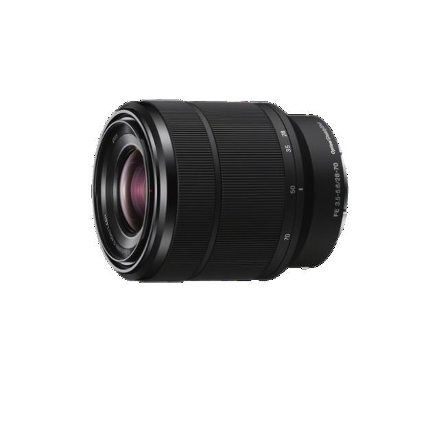 Sony Objetiva 28mm-70mm Emount