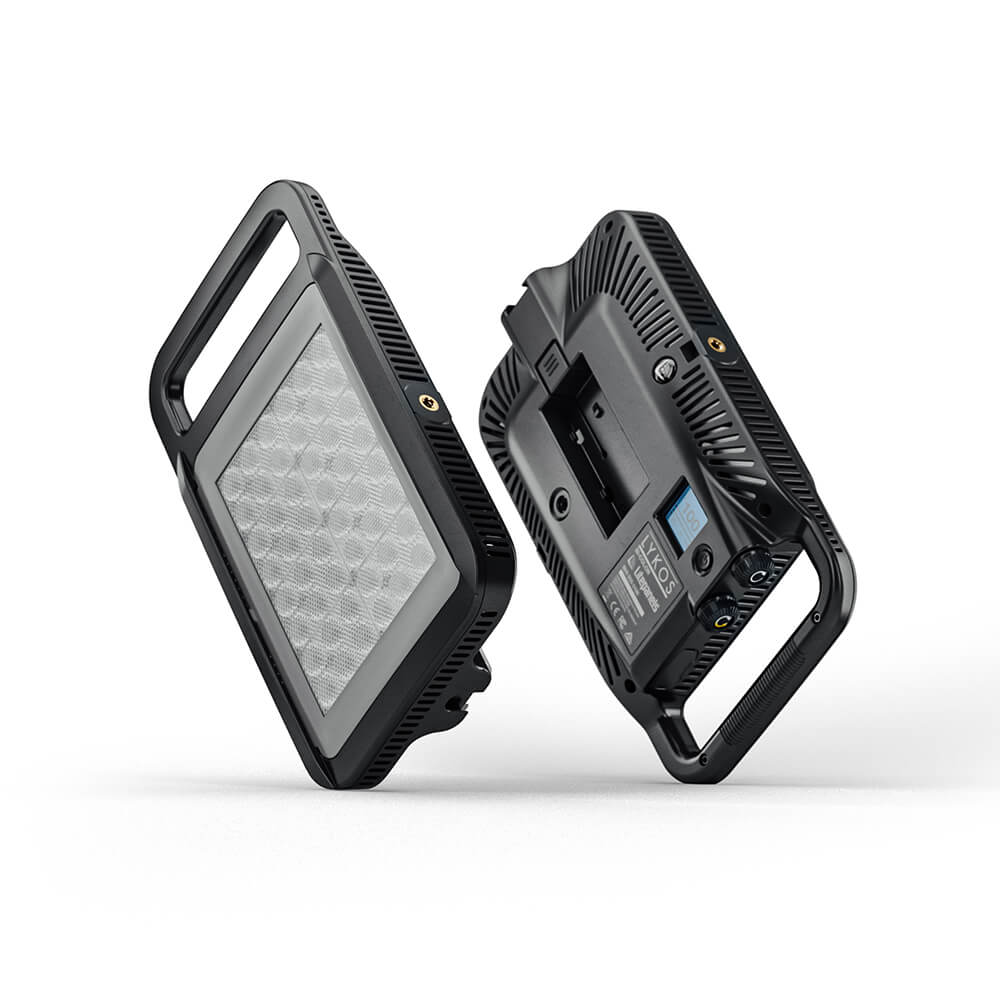 Litepanels Lykos+ Bi Color