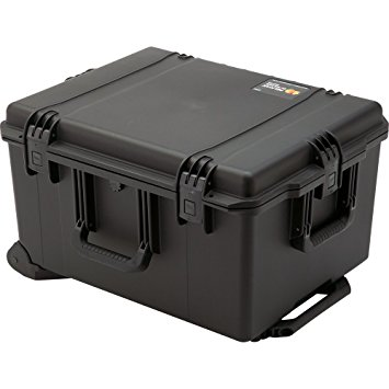 Litepanels Traveler Case Astra Duo Pelican com Espuma