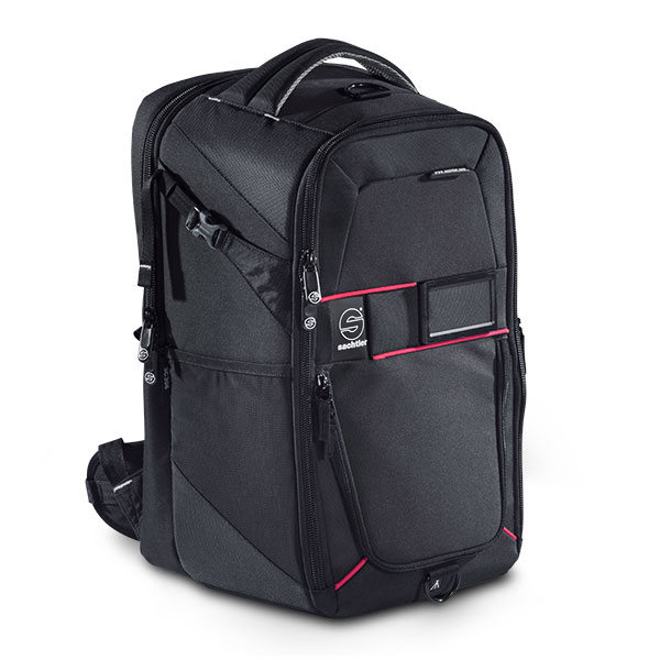 Sachtler Saco Air-Flow Camera Backpack