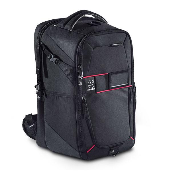 Sachtler Saco Air-Flow Camera Backpack