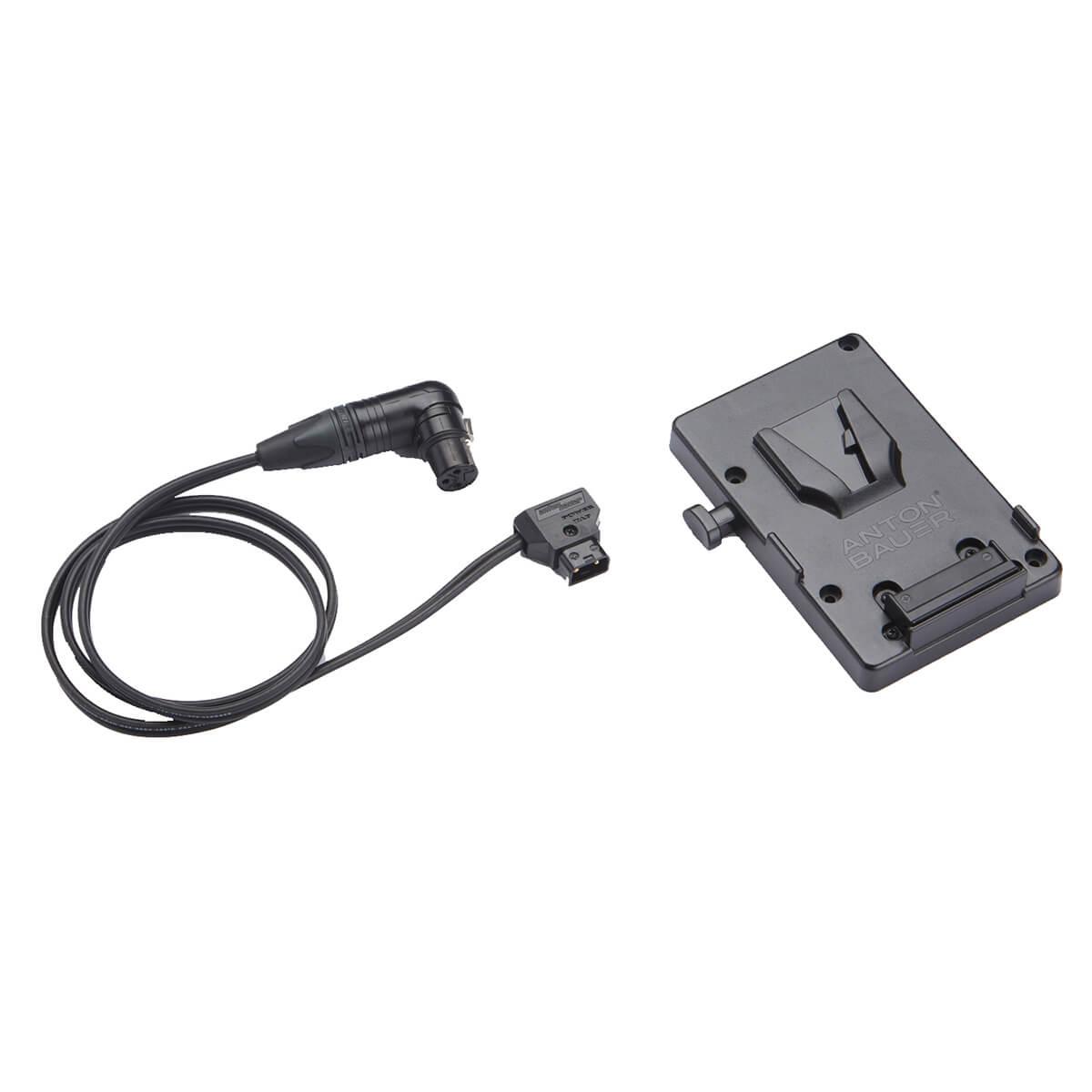 V-Mount Battery Bracket for Astra 1x1 LED Panel - Usado