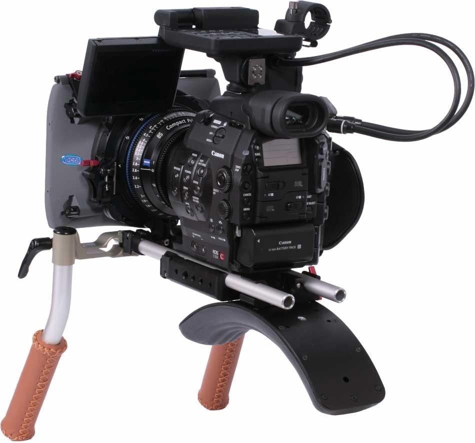 Vocas Handhel Kit Canon EOS C300
