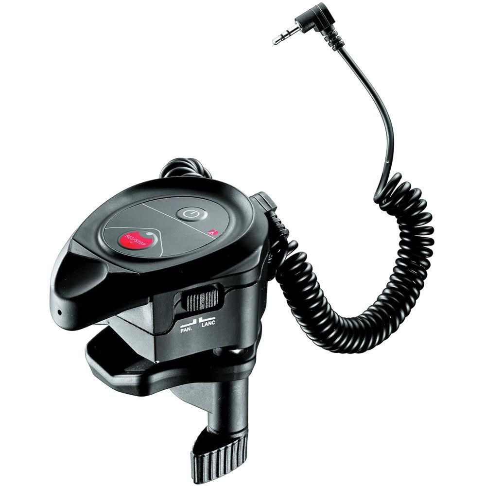 Manfrotto Controlo remoto LANC para Sony, Canon e Panasonic MVR901ECPL