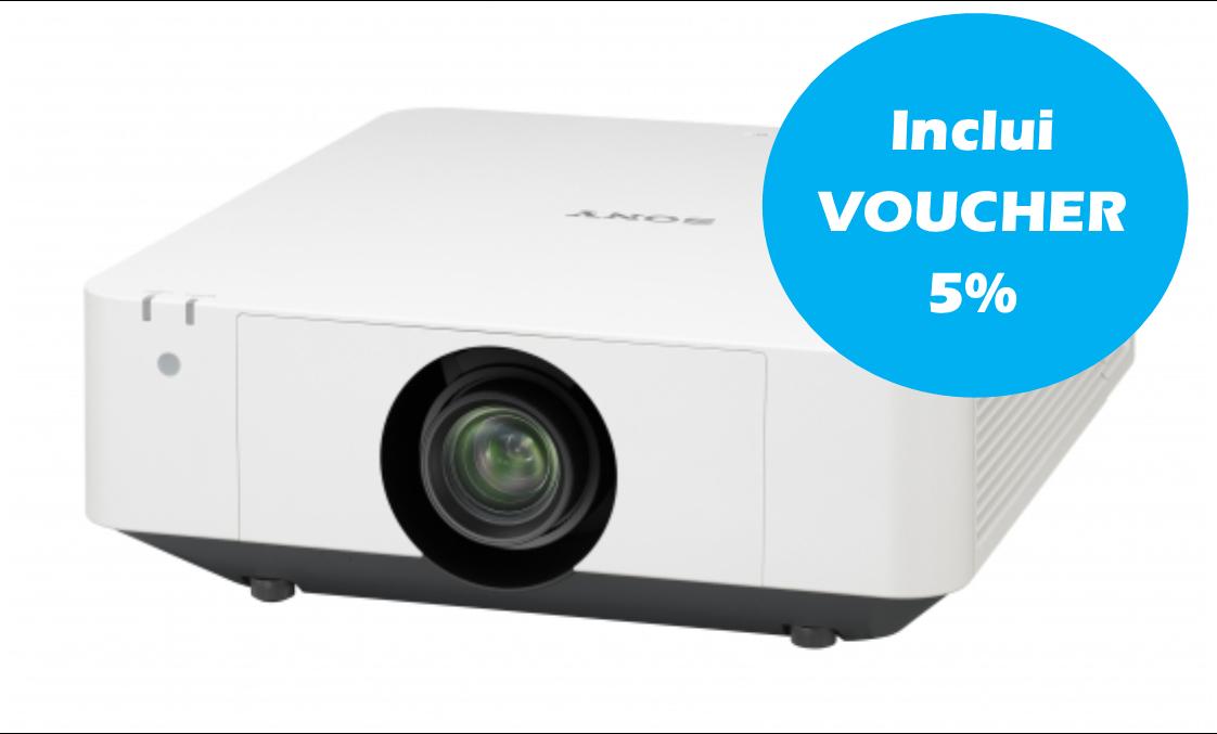 Sony Videoprojetor VPL-FH65