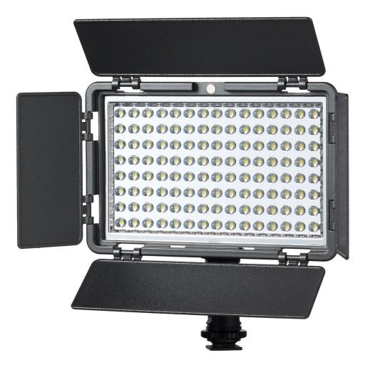 VIBESTA Verata120 Daylight LED On Camera Light