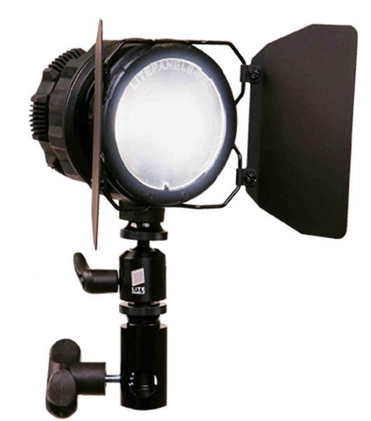 Litepanels Sola ENG Daylight Fresnel