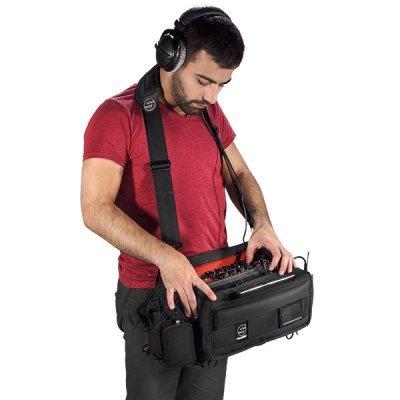 Sachtler Saco Ultra Leve Audio- Grande