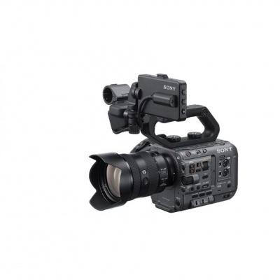 Sony FX6 + Objetiva Sony 28-135mm