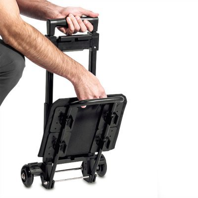 Sachtler Snaplock Trolley System