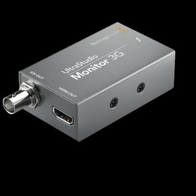 Blackmagic UltraStudio Monitor 3G - Novo