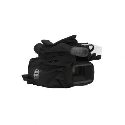 PORTA BRACE RS-PXWZ280 RAIN SLICKER, SONY PXW-Z280, BLACK