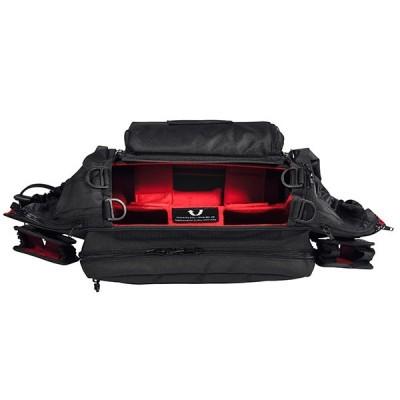 Sachtler Saco Lightweight Audio Bag - Medium