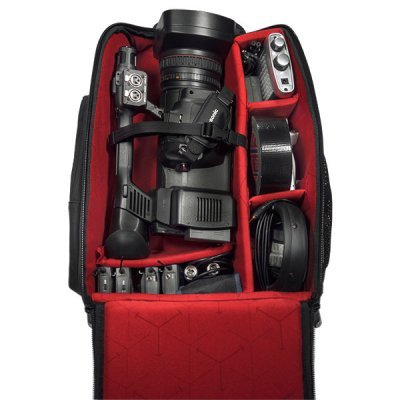 Sachtler Saco Camera Rollpak