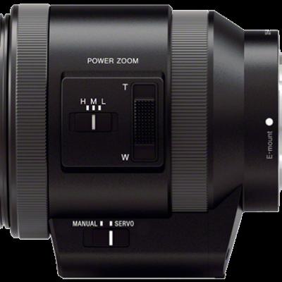 Sony Objetiva Power Zoom 18-200mm F3.5-6.3 E-Mount